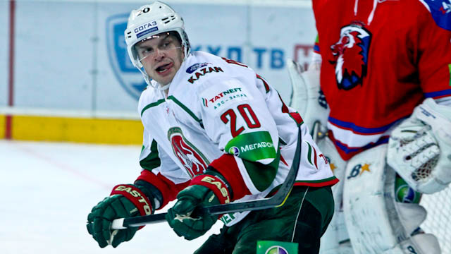 KHL: Fine Finns. September 23 Round-up