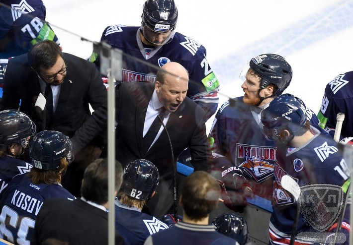 KHL: Iron Mike - Still The Same, But Slightly Softened