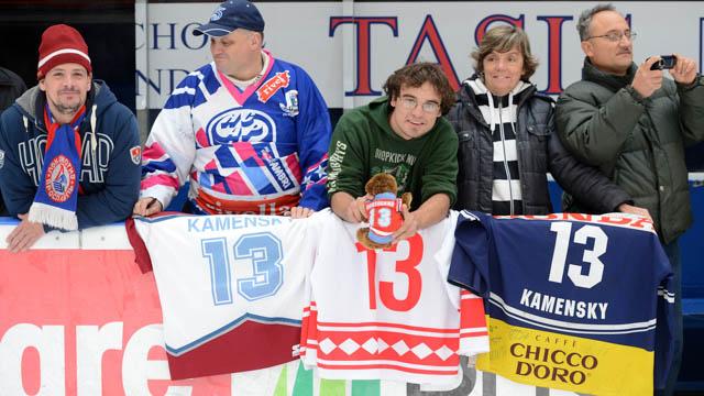 Alpine Festival Of Hockey