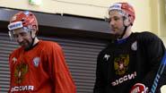 KHL: All-Star Captains – Kovalchuk And Zaripov