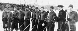 70 Years Of Russian And Soviet Hockey