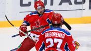 KHL: Radulov Returns To Reach Landmark. November 16 Round-up