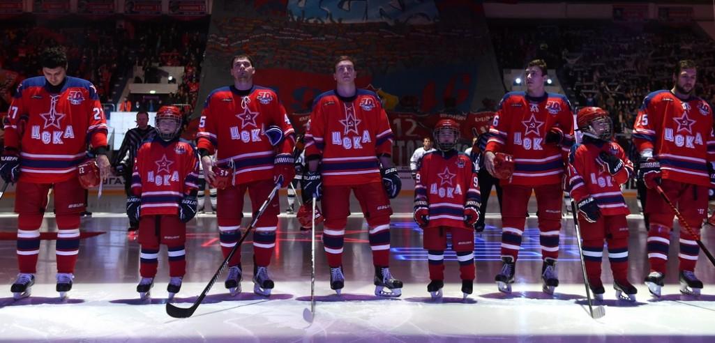 KHL: Svetlakov Settles Moscow Derby. December 28, 2016 Round-up