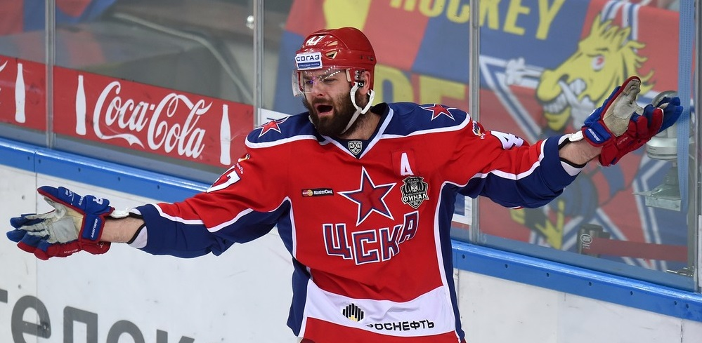 KHL: All Square! Magnitka Strikes Back