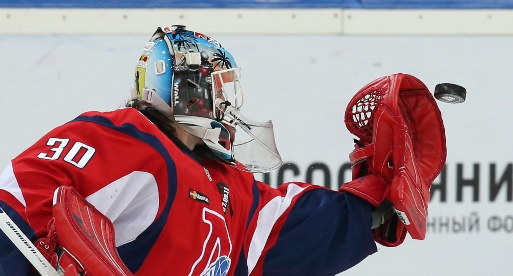 KHL: Lokomotiv Beats CSKA At Last. November 11, 2016 Round-up