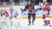 KHL: Avangard Pair Continue To Impress