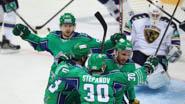 KHL: Salavat Thrashes Sorry Sochi. November 10 Round-up