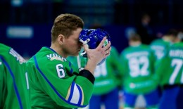 KHL: Soin Banned For 1 Game
