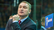 KHL: Spartak Unveils Coaching Staff