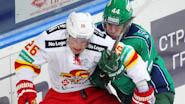 KHL: Jokerit Shuts Out Salavat Yulaev