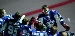 KHL: All-Star Game 2011. Kulyash's Thunderbolt And The Heroes Of Buffalo