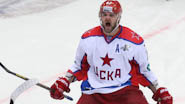 KHL: CSKA Closes In On Progress. Western Quarter-finals, Day 3