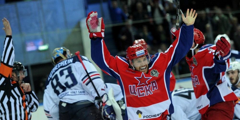 KHL: Platt Banned For 1 Game
