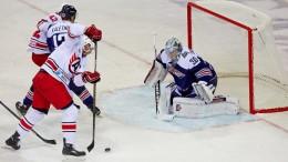KHL: Avtomobilist Overtakes Magnitka