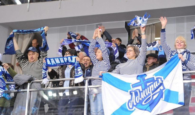 KHL: The Game's Still On