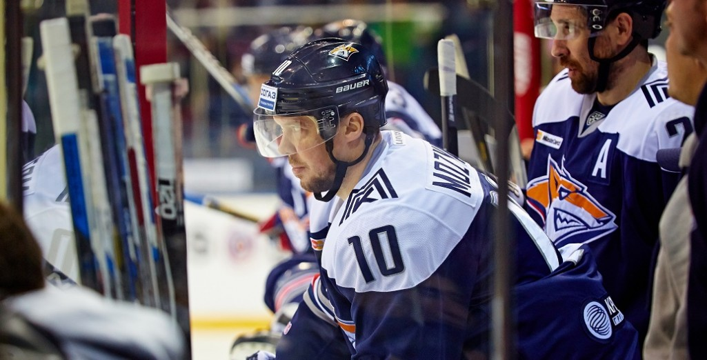KHL: Sergei Mozyakin - Another Goal, Another Record For Magnitka's Phenomenon. January 19, 2017 Round-up