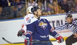 KHL: Advantage Magnitka