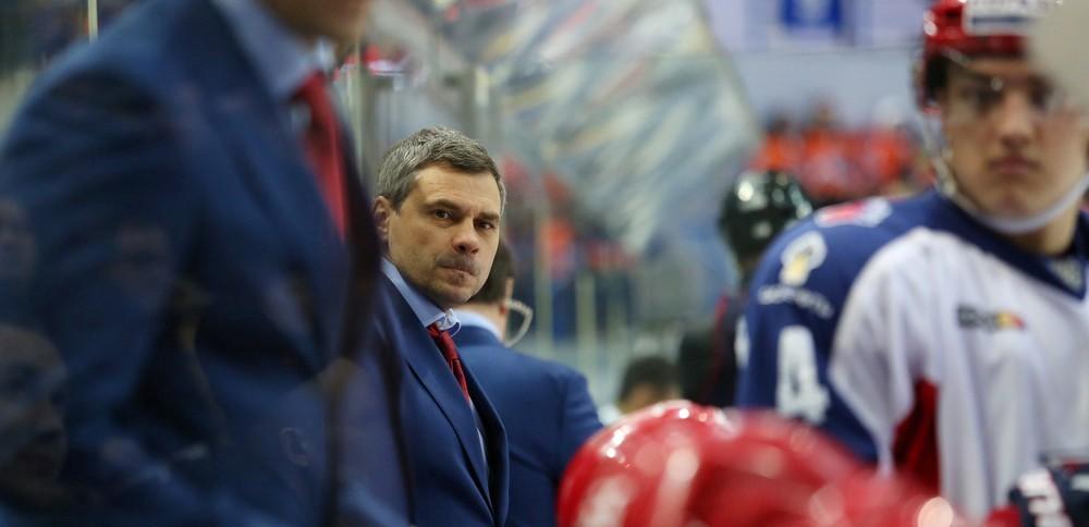 KHL: CSKA Rallies To Win At Amur. December 1, 2016 Round-up
