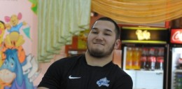 KHL: Ryspayev Banned For 5 Games