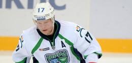 KHL: Bans For Ellison, Kanareikin, Gotovets, Bochenski And Kuryanov