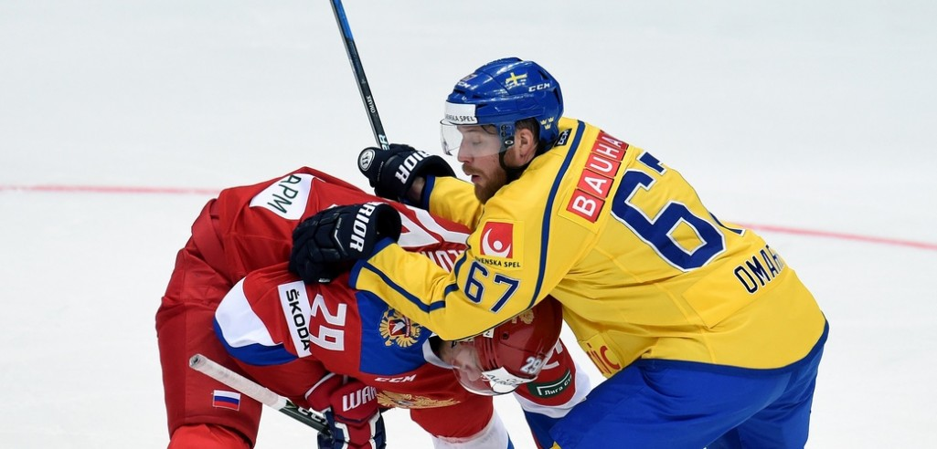 Russia Defeats Sweden, Looks Ahead To Canada