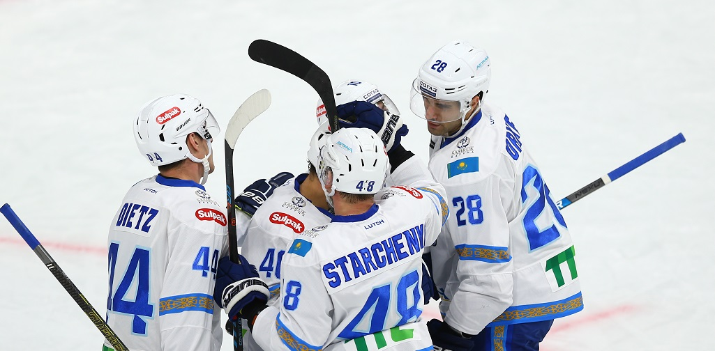 KHL: Metallurg And Barys Can Qualify For Play-offs! Preview For January 17th