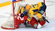 KHL: Atlant Battles On. December 27 Round-up