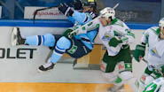 KHL: Sibir Wins The Chernyshev Division. February 17 Round-up