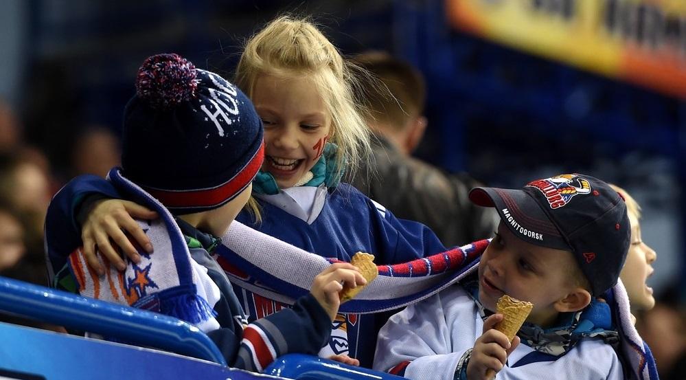 KHL: Semin Stars As Magnitka Hits Six
