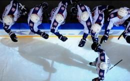 KHL: Goal Rush In Helsinki