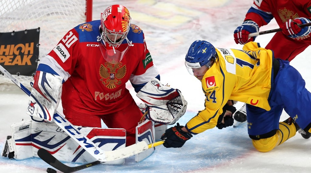 Russia Claims The Karjala Cup