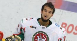 KHL: Players Of The Week - Garipov, Redlihs, Boychuk And Mineyev
