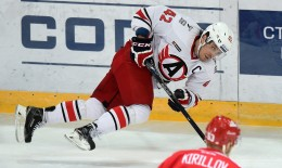 KHL: Eastern Play-off Race Goes To The Wire. February 5, 2016 Round-up