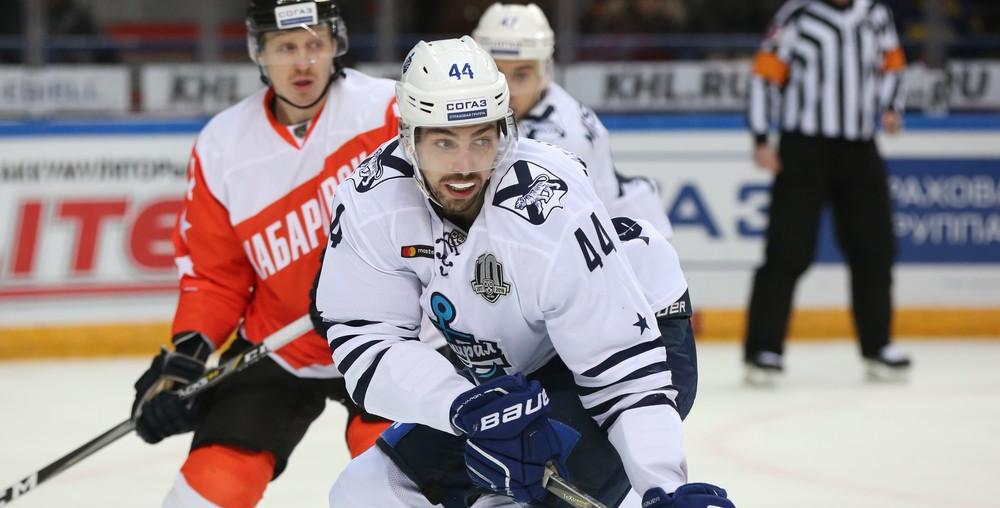 KHL: The Final Showdown – Russian League Playoffs Up For Grabs