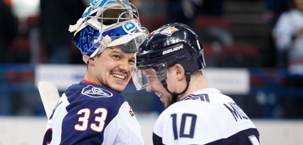 KHL: Another Blow For Magnitka, Shoot-out Loss For Ak Bars. October 24, 2017 Round-up
