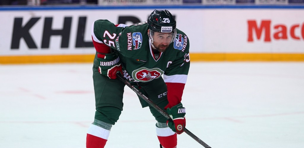 KHL: Big Day In Zurich, Zaripov Is On The Way To Record. Preview 26th November, 2018
