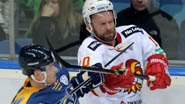 KHL: Jokerit Too Strong For Atlant. October 8 Round-up
