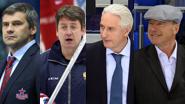 KHL: All-Star Game Coaches Chosen