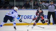 KHL: Two Go Through In Eastern Conference. Eastern Quarter-finals, Day 5