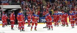 Worlds: Russia Rallies To Claim Bronze