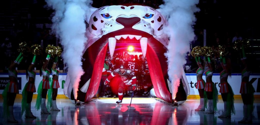 KHL: From Alberta To Ontario. Top Canadian Players In The Top Russian League