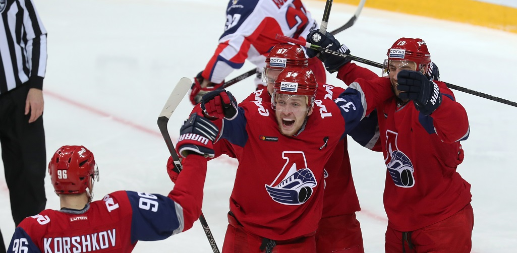 KHL: Lokomotiv Hoping To Gain Ground In Playoff Race! Preview For January 24th