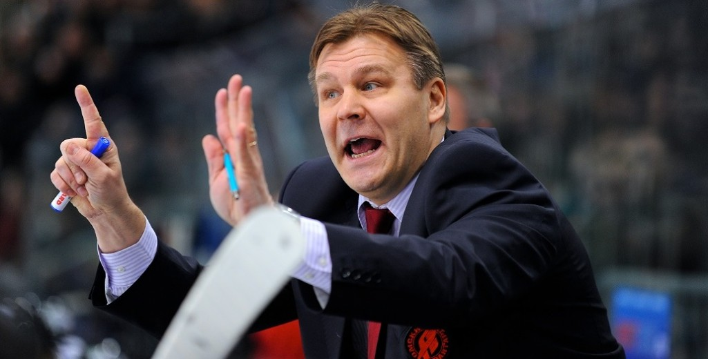 KHL: The Firing Line. 10 Of The League's Most Curious Coaching Casualties