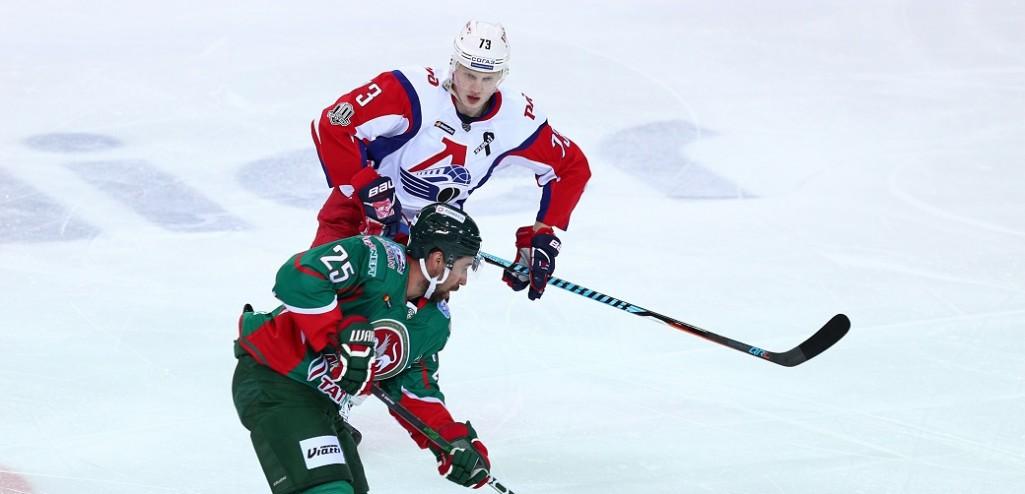KHL: Ak Bars Faces Lokomotiv In Kazan. November 30th Preview
