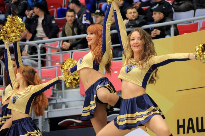 KHL: February 21, 2016 - All The Day's Action To Enjoy
