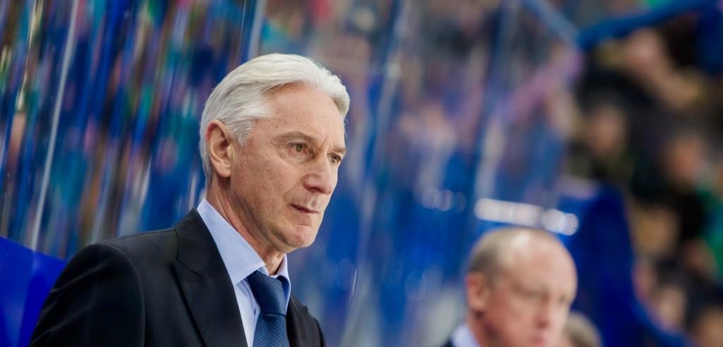 KHL: Bilyaletdinov's 1000 Games And Ilya Kovalchuk's 150 Goals