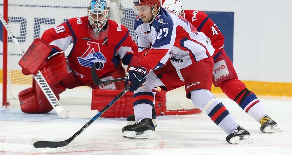 KHL: Advance, Army Men! Playoff, March 12, 2017