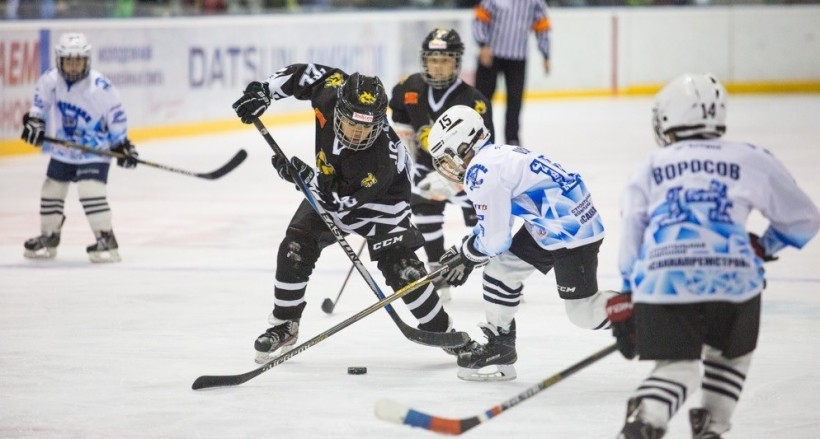 Sakhalin Hosts First Ever Russian-Chinese Tournament