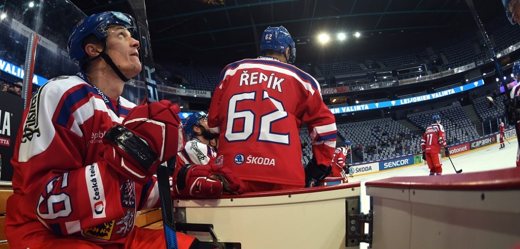"Pyeongchang: ""The Perfect Hockey Broth."" All Kinds Of Everything In Czechs' Roster"
