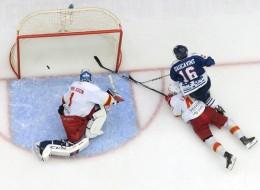 KHL: Daugavins Seals Torpedo Comeback